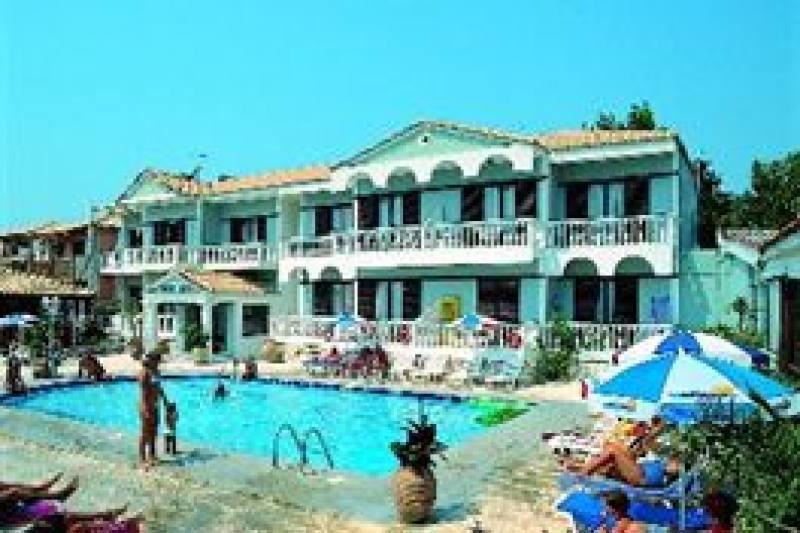 Hotel Lithakia Beach - Agios Sostis - Zakynthos